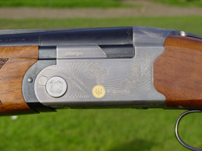 Beretta Ultralight