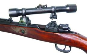 Mauser 98k for sale