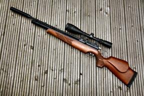 Bsa cadet air rifle activation code