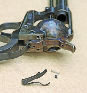Uberti Cattleman Single Revolver review