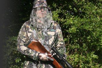 Highland Outdoors Ridgline Camo Clothing Camouflage