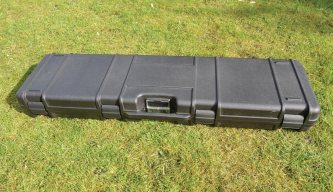 Sureshot Hard Gun Cases