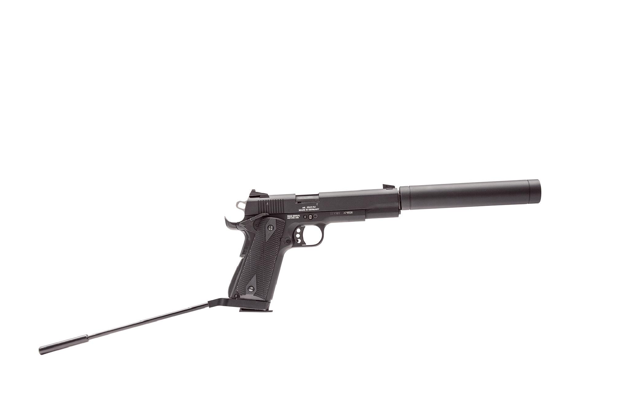 GERMAN SPORT GUN GSG 1911