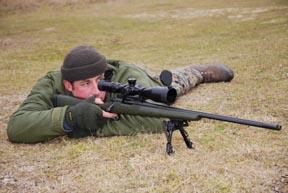 Remington 700 Xcr Tactical Long Range Rifle Bolt Action